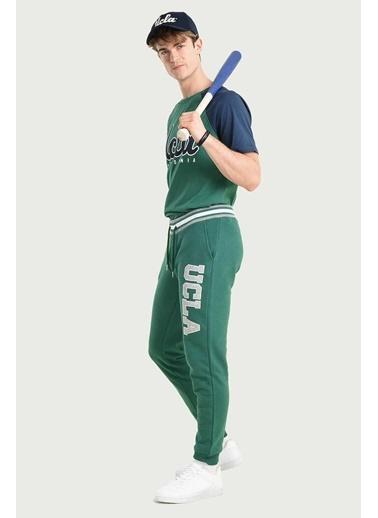 UCLA Eşofman Altı Yeşil